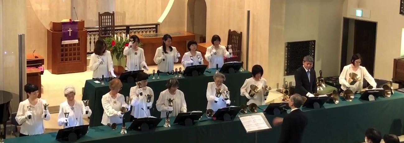 神戸YMCAベルクワイアー コンサート2019